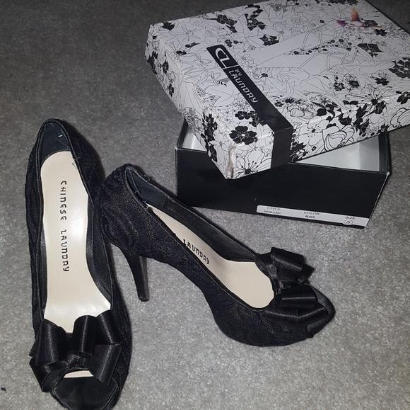 Chinese Laundry Shoes - Chinese Laundry heels